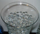Water Beads - Bulk size pack - use with fresh & silk florals - Vase gel fillers