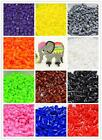 1000x Multi Colors Hama/Perler Beads GREAT KID FUN Educational Toys For Kids New