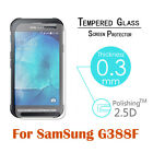 100% Tempered Glass Screen Film Protector For Samsung Galaxy Xcover 3 SM-G388F
