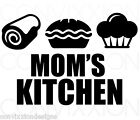 KITCHENAID DECAL WRAP MOM