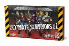 Zombicide: Ultimate Survivors  - BRAND NEW