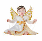 Christmas Angel Baby Infant Costume