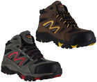 Mens Samson XL S3 No-Metal Composite Toe/Midsole Safety Work Boots Sizes 4 to 13