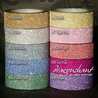 PAPER Glitter Washi Tape Masking Self Adhesive Roll Decorative Craft Easy Tear