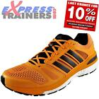 Adidas Mens Supernova Sequence 7 Boost Performance Running Shoes *AUTHENTIC*