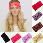 Sparrow Turban Headband - Wide Headband headwrap hairband