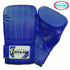 Boxing punch bag mitt gloves punching boxing gloves mma training  S - M - L - XL