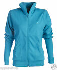 Adidas Women's Essential Zip Cardigan Wind Running Jacket Regular Fit