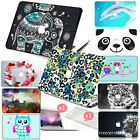 Lovely Animal Painted Decorative HARD Case Cover For MacBook Air/Pro 11/12/13/15