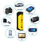 50800mAh Car Multi-Function Jump Starter Pack Booster Charger Battery Power Bank