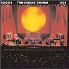 Tangerine Dream : Logos: Live at the Dominion, London 1982 CD (1995)