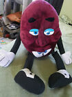 Michael Jackson California Raisin Calrab Applause