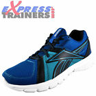 Reebok Mens SpeedFusion RS Running Shoes Fitness Gym Trainers Blue *AUTHENTIC*