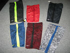 NIKE Boy's DRIFIT Training Short, All Colors&Sizes,100% Polystr,NWT,MSRP$28.00