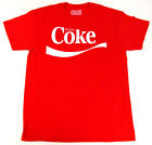 Enjoy COKE T-shirt Vintage Coca-Cola Pop Art Soda Tee Mens New $14.35  on eBay