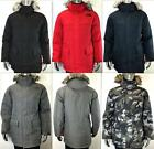 NEW THE NORTH FACE MEN'S MCMURDO PARKA II 550-FILL GOOSE DOWN HYVENT 2L CQL4