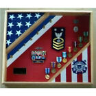 Flag Display Case, Hand Made By Veterans