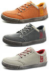 Caterpillar Chuck Canvas Kids / Junior Lace Up Shoes ALL SIZES AND COLOURS