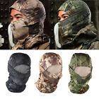 New Pattern Motorcycle Balaclava Neck Winter Ski Full Face Mask Cap Hat Cover