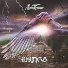 ASIAN TYPHOON (X.Y.Z.-A)-Wings CD NEW