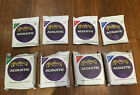Martin Bronze Acoustic Guitar Strings 3 sets Packs & Single