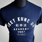 Jeet Kune Do Bruce Lee T Shirt Martial Arts Kung Fu MMA Karate Enter the Dragon