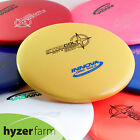 Innova STAR COLT *pick your weight & color* disc golf putter Hyzer Farm