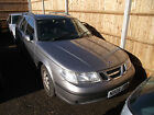 Saab 9-5 2.2TiD auto 2005 Linear BREAKING ALL PARTS
