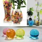 50 Bag 250g Crystal Soil Bead Mud Water Jelly Gel Ball Wedding Flower Decoration
