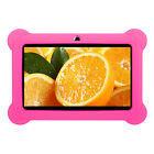 Kids Tablet PC 7  Android 4.4 Quad Core Dual Camera 1.3Ghz 8GB WIFI Bonus Gift