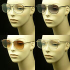 large lens reading glasses - READING SUNGLASSES GLASSES TINTED LARGE LENS NEW AVIATOR SPRING HINGE SUN READER