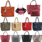 Ladies Large Shoulder Bags Women's Handbags Fashion Designer Shopper Shoulder