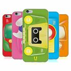 HEAD CASE DESIGNS GADGET GIOCATTOLO CASE IN GEL PER APPLE iPHONE TELEFONI