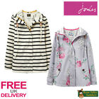 Joules Womens Coast Print Waterproof Jacket (U) **FREE UK Shipping**
