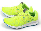 New Balance WRUSHYL D Volt & Blue & White VAZEE Lightweight Running Shoes NB