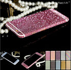 Kyпить Full Body Glitter Bling Sticker Protector Case Cover Skin for iPhone 7 & Samsung на еВаy.соm