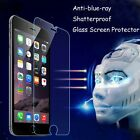 Anti-Spy/AntiBlue/Smart Tempered Glass Screen Protector For iPhone 5 s 6 6s Plus