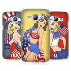 HEAD CASE DESIGNS AMERICA'S SWEETHEART USA HARD BACK CASE FOR SAMSUNG PHONES 4