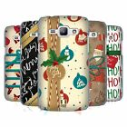 HEAD CASE DESIGNS CHRISTMAS GIFTS HARD BACK CASE FOR SAMSUNG PHONES 4