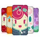 HEAD CASE DESIGNS CUTE HORRORS HARD BACK CASE FOR SAMSUNG PHONES 4