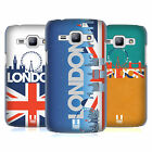 HEAD CASE DESIGNS LONDON CITYSCAPE HARD BACK CASE FOR SAMSUNG PHONES 4