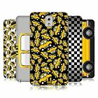 HEAD CASE DESIGNS YELLOW CAB HARD BACK CASE FOR SAMSUNG PHONES 2