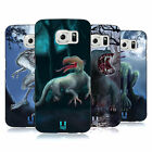 HEAD CASE DESIGNS FOLKLOREMONSTERS HARD BACK CASE FOR SAMSUNG PHONES 1