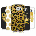 HEAD CASE DESIGNS GRAND AS GOLD HARD BACK CASE FOR SAMSUNG PHONES 1
