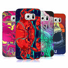 HEAD CASE DESIGNS SEA MONSTERS HARD BACK CASE FOR SAMSUNG PHONES 1