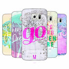HEAD CASE DESIGNS WANDERLUST STATEMENTS HARD BACK CASE FOR SAMSUNG PHONES 1