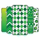 HEAD CASE DESIGNS SAINT PADDYS DAY PATTERNS HARD BACK CASE FOR NOKIA PHONES 1