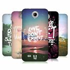 HEAD CASE DESIGNS THOUGHTS TO PONDER HARD BACK CASE FOR HTC PHONES 3