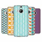 HEAD CASE DESIGNS SOLEFUL HARD BACK CASE FOR HTC PHONES 2