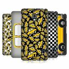 HEAD CASE DESIGNS YELLOW CAB HARD BACK CASE FOR LG PHONES 3